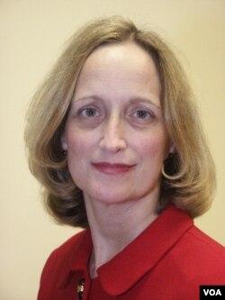 明尼苏达大学教授珍·科特里(本人提供)