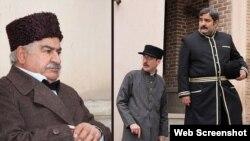 """""""Təbrizli Tacir""""in çəkilişi 10 gün öncə başlayıb"""