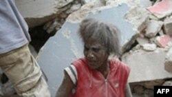 Uluslararası Topluluktan Haiti'ye Milyarlarca Dolar Yardım