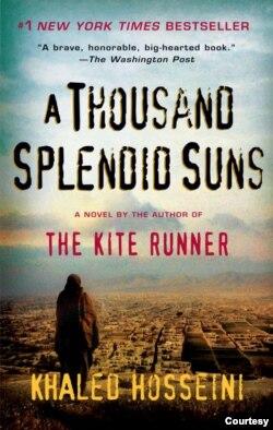 ناول کی کہانی افغانستان میں طالبان کی حکومت کرنے کے انداز کی عکاسی کرتی ہے۔