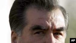 همکاری امریکا و تاجکستان درعرصه امنیت