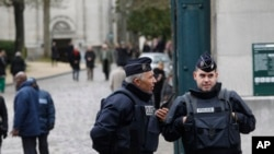 France Remains on High Alert, Lays Dead to Rest