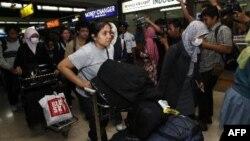 Các nước khẩn trương di tản công dân khỏi khu vực động đất ở Nhật Bản