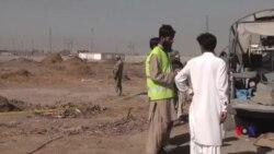 کوئٹہ: بم دھماکے کے بعد سرچ آپریشن