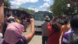 Expresidente de Nicaragua advierte que Daniel Ortega incumple sus promesas