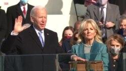 Les défis qui attendent Joe Biden