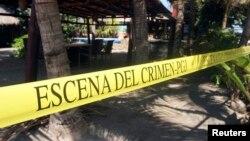 Las autoridades explicaron que tras el múltiple asesinato, la niña de nueve años permanece bajo custodia del estado.