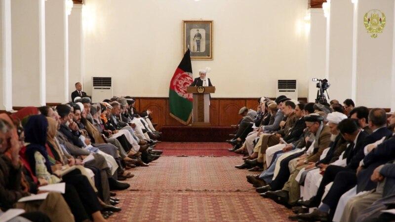 طالبان اور افغان نمائندوں کی کانفرنس اختلافات کے باعث ملتوی