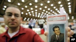 Sports Collectors Convention