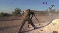 'IŞİD'le Mücadele İçin Daha Çok Destek Şart'