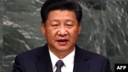 Xi Jinping, shugaban kasar China ko Sin