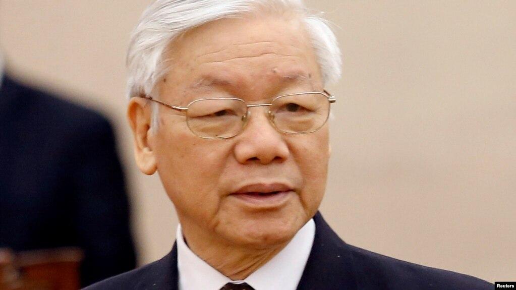 Ông Trọng nói về vụ kỷ luật ông Chu Hảo: Kỷ luật một vài người để cứu muôn người.