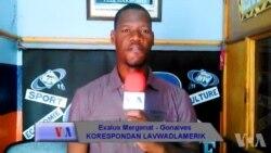 Ayiti-Eleksyon: Kanpay Motivasyon pou Patisipasyon Fanm yo nan Eleksyon Novanm yo