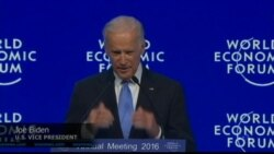US VP Biden Calls for Fair Share of Technological Benefits
