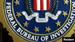 美国联邦调查局标志