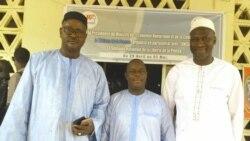 Kunanfonin Dilaw Ka Seli Ɲanamayali Mali Kɔnɔn