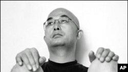 中國異議作家廖亦武