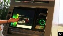 Los cajeros más vulnerables funcionan con sistema operativo Windows XP, dijo la firma de seguridad Krebs.