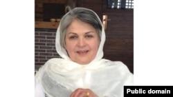 مینو مرتاضی لنگرودی، فعال ملی مذهبی