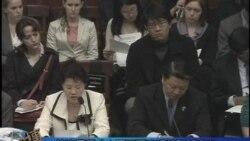美议员要求中国不要遣返朝鲜叛逃者