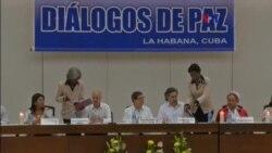 Reparación a las víctimas de las FARC