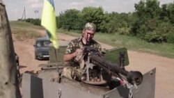 2 Years After Crimea Annexation, Ukraine Struggles to Forge Peace