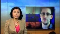 AQSh-Rossiya: Snouden mashmashasi/US Snowden