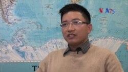 Nguyễn Văn Thống, nguyên Trưởng Cộng đoàn Giáo phận Vinh tại Hà Nội