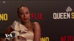 Tamthilia mpya ya Netflix kutoka Afrika yaingia katika 10 bora