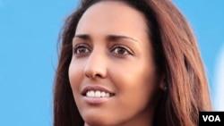 Janira Hopffer Almada, ministra cabo-verdiana