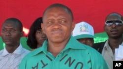 General Abilio Kamalata Numa