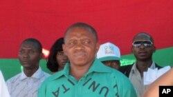 General Abilio Kamalata Numa, membro da UNITA tem protagonizado ultimamente uma série de intervenções políticas para manter acesas as esperanças nas bases do partido na perspectiva das eleições deste ano