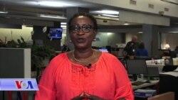 VOA -Correspondent Bambara-Septembourou Kalo Tile Tan, 2018