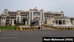اسلام آباد میں واقع وزیرِاعظم سیکریٹریٹ