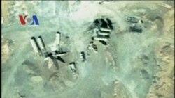 Pembocoran Info Rahasia di AS - Apa Kabar Amerika 16 April 2012
