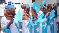 Umwiyahuzi Yiturikirijeho Bombe Ihitana Abantu Batandatu muri Somaliya