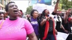 Hali ya hofu yatanda Zimbabwe