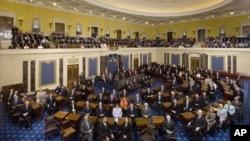 미 의회, 천안함 관련 초당적 북한 규탄