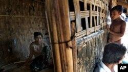 Casi dos tercios de las víctimas de tráfico a nivel mundial provienen de Asia.