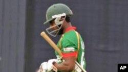 آسٹریلیا نے بنگلہ دیش کے خلاف ون ڈے سیریز 0-3 سے جیت لی