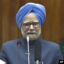 Manmohan Singh (file photo)