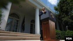 Los escándalos en agencias del gobierno preocupan a los legisladores estadounidenses y fueron elevados al presidente Obama.