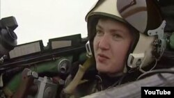 Russia Refuses To Release Ukrainian Pilot