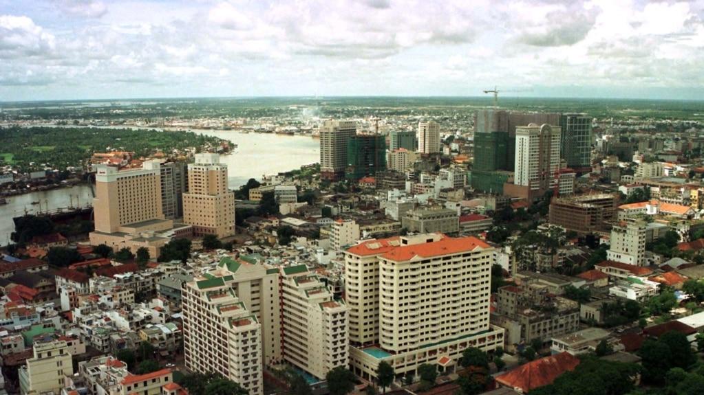 Việt Nam đang nhắm tới con đường phát triển bền vững như Thụy Điển