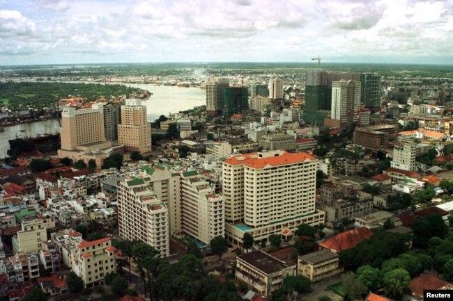 Thành phố Hồ Chí Minh đã phát triển hơn nhiều sau 43 năm song vẫn thấp hơn kỳ vọng của nhiều người