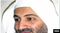 La autenticidad del mensaje no se ha verificado, pero la voz es muy similar a anteriores grabaciones de Osama bin-Laden.
