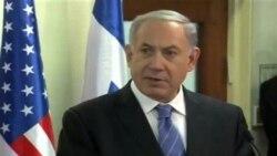Kerry le dice a Israel y al pueblo palestino que se acercan las decisiones difíciles