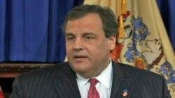 Губернатор Кристи принес извинения за закрытие мост