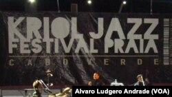 Kriol Jazz Festival, Cabo Verde (Arquivo)