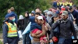 کمیته بین المللی نجات می گوید، حدود ۳۶۰۰۰ تن در جریان سه هفته اول ماه جنوری سال روان داخل اروپا شده اند.